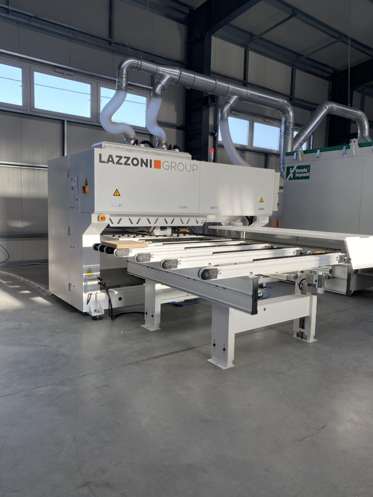 Centrum wiertarskie Master 6X CNC podczas pracy -3